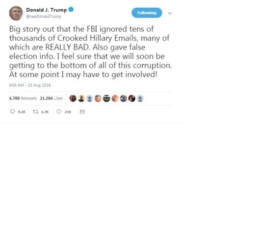 Trump Big Story 2